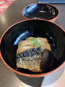 yakisaba somen