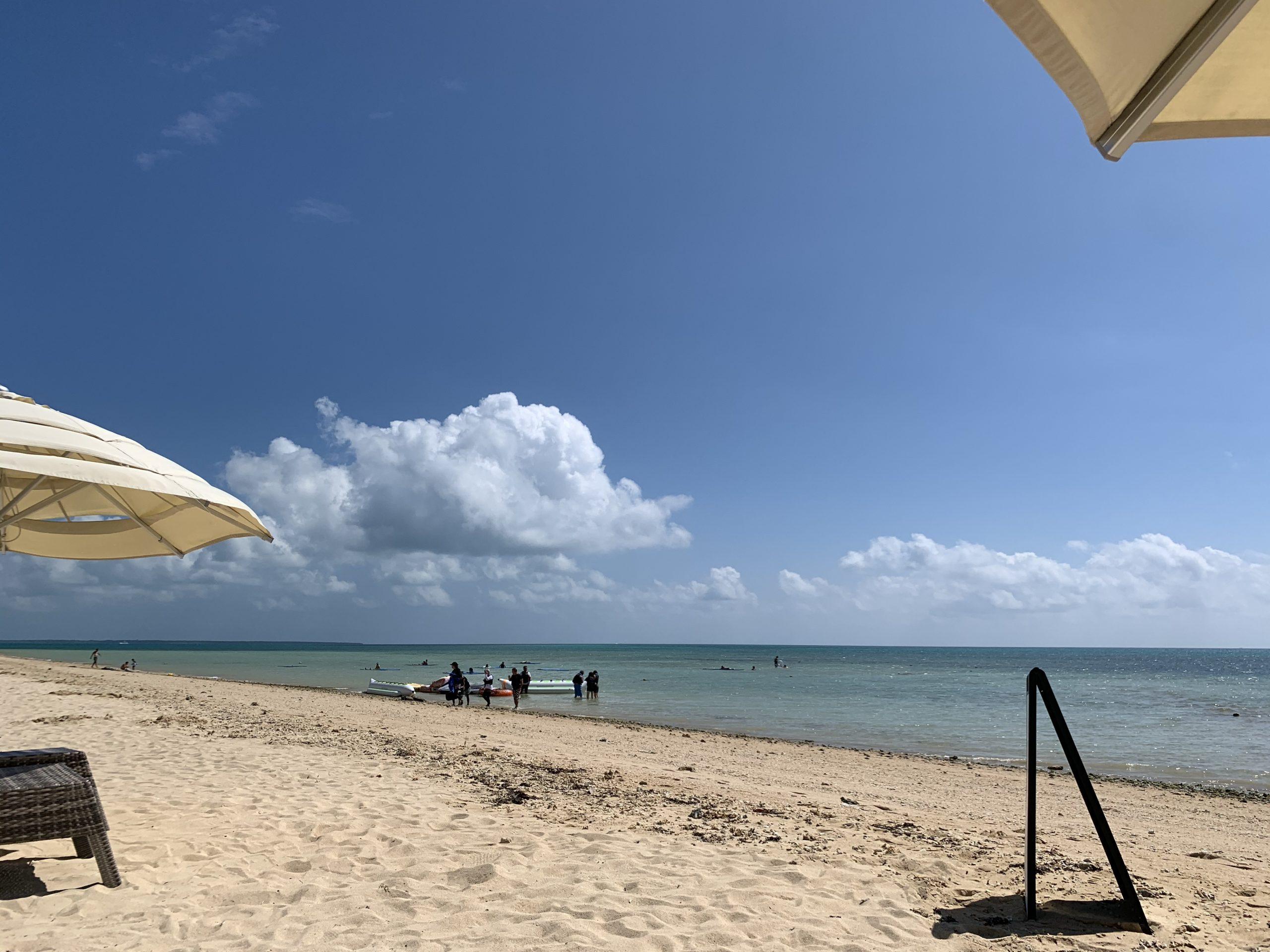 はいむるぶし プライベートビーチ